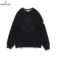 Moncler Hoodies Long Sleeved O-Neck For Men #819992