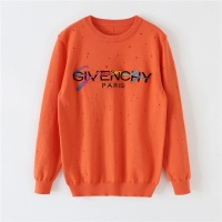 Givenchy Sweater Long Sleeved O-Neck For Unisex #820158