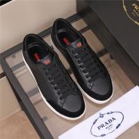 Prada Casual Shoes For Men #820342