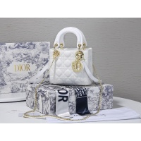 Christian Dior AAA Quality Messenger Bags For Women #820472