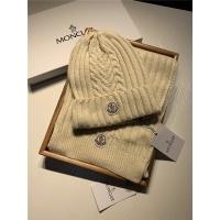 Moncler Scarf & Hat Set #820817