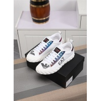 Armani Casual Shoes For Men #821070