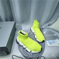 Balenciaga Boots For Women #821274