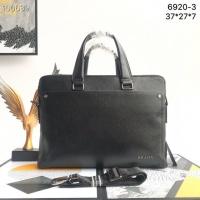 Prada AAA Man Handbags #821324