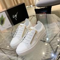 Giuseppe Zanotti Casual Shoes For Men #821420