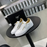 Giuseppe Zanotti Casual Shoes For Men #821422