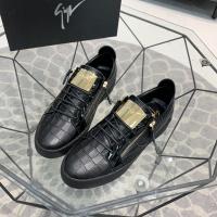Giuseppe Zanotti Casual Shoes For Men #821423