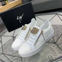 Giuseppe Zanotti Casual Shoes For Men #821424