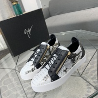 Giuseppe Zanotti Casual Shoes For Men #821425