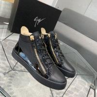 Giuseppe Zanotti High Tops Shoes For Men #821426