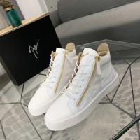 Giuseppe Zanotti High Tops Shoes For Men #821427
