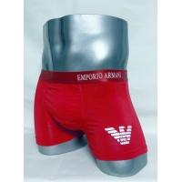 Armani Underwear Shorts For Men #822288