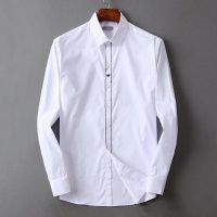 Christian Dior Shirts Long Sleeved Polo For Men #822478