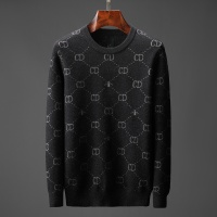 Christian Dior Sweaters Long Sleeved O-Neck For Men #822498