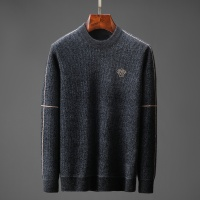 Versace Sweaters Long Sleeved O-Neck For Men #822504