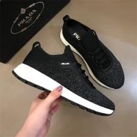 Prada Casual Shoes For Men #822950