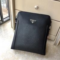 Prada AAA Man Messenger Bags #823078