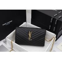 Yves Saint Laurent YSL AAA Quality Messenger Bags For Women #823359