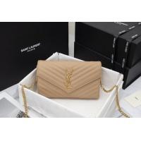 Yves Saint Laurent YSL AAA Quality Messenger Bags For Women #823360