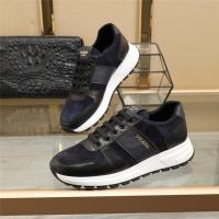 Prada Casual Shoes For Men #823523