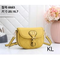 Christian Dior Fashion Messenger Bags For Women #823849