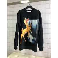 Givenchy Hoodies Long Sleeved O-Neck For Unisex #824117