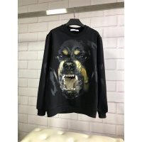 Givenchy Hoodies Long Sleeved O-Neck For Unisex #824119