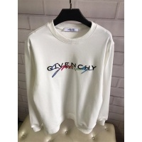 Givenchy Hoodies Long Sleeved O-Neck For Unisex #824127