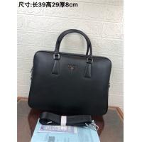 Prada AAA Man Handbags #824407