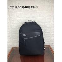 Burberry AAA Man Backpacks #824413