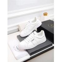 Prada Casual Shoes For Men #824482