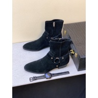 Yves Saint Laurent Boots For Men #824521