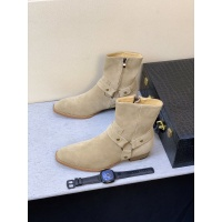 Yves Saint Laurent Boots For Men #824523