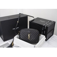 Yves Saint Laurent YSL AAA Messenger Bags For Women #824915