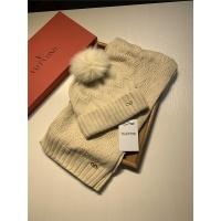 Valentino Scarf & Hat Set #825126