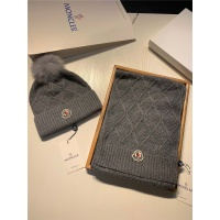 Moncler Scarf & Hat Set #825128