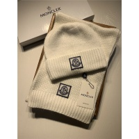 Moncler Scarf & Hat Set #825137