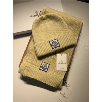 Moncler Scarf & Hat Set #825140