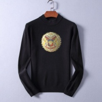 Versace Sweaters Long Sleeved O-Neck For Men #825360
