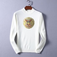 Versace Sweaters Long Sleeved O-Neck For Men #825361