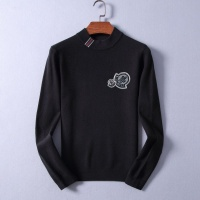 Moncler Sweaters Long Sleeved O-Neck For Men #825366