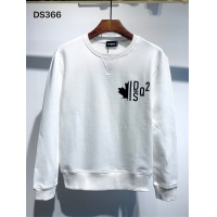 Dsquared Hoodies Long Sleeved O-Neck For Men #825375