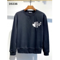 Dsquared Hoodies Long Sleeved O-Neck For Men #825376
