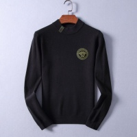 Versace Sweaters Long Sleeved O-Neck For Men #825392