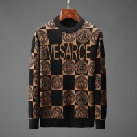 Versace Sweaters Long Sleeved O-Neck For Men #825422