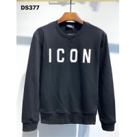 Dsquared Hoodies Long Sleeved O-Neck For Men #826107