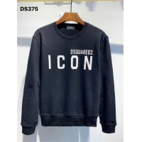 Dsquared Hoodies Long Sleeved O-Neck For Men #826109