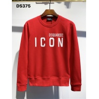 Dsquared Hoodies Long Sleeved O-Neck For Men #826110
