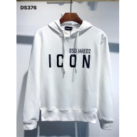 Dsquared Hoodies Long Sleeved Hat For Men #826111