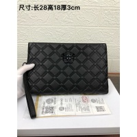 Versace AAA Man Wallets #826173